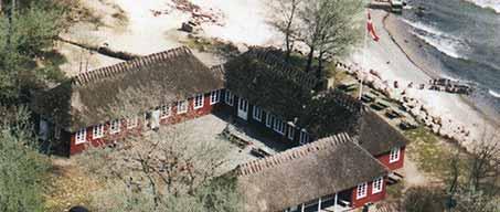 Donnemose lejrskole